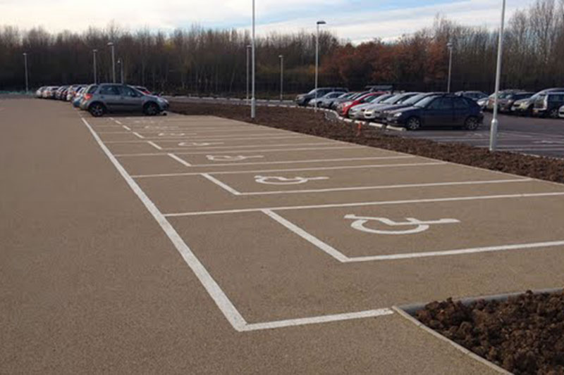 resin bound services in the UK