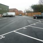 tarmac services in Hedge End
