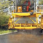 surface dressing in the UK